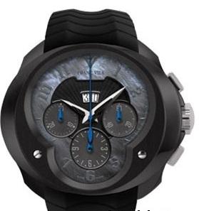 ���� Franc Vila Chronograph Grand Dateur Haute Horlogerie