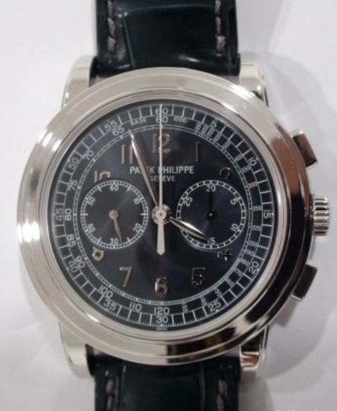 ���� Patek Philippe Chronograph limited