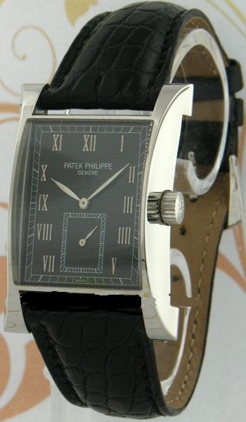 часы Patek Philippe Patek Pagoda Platinum Never used