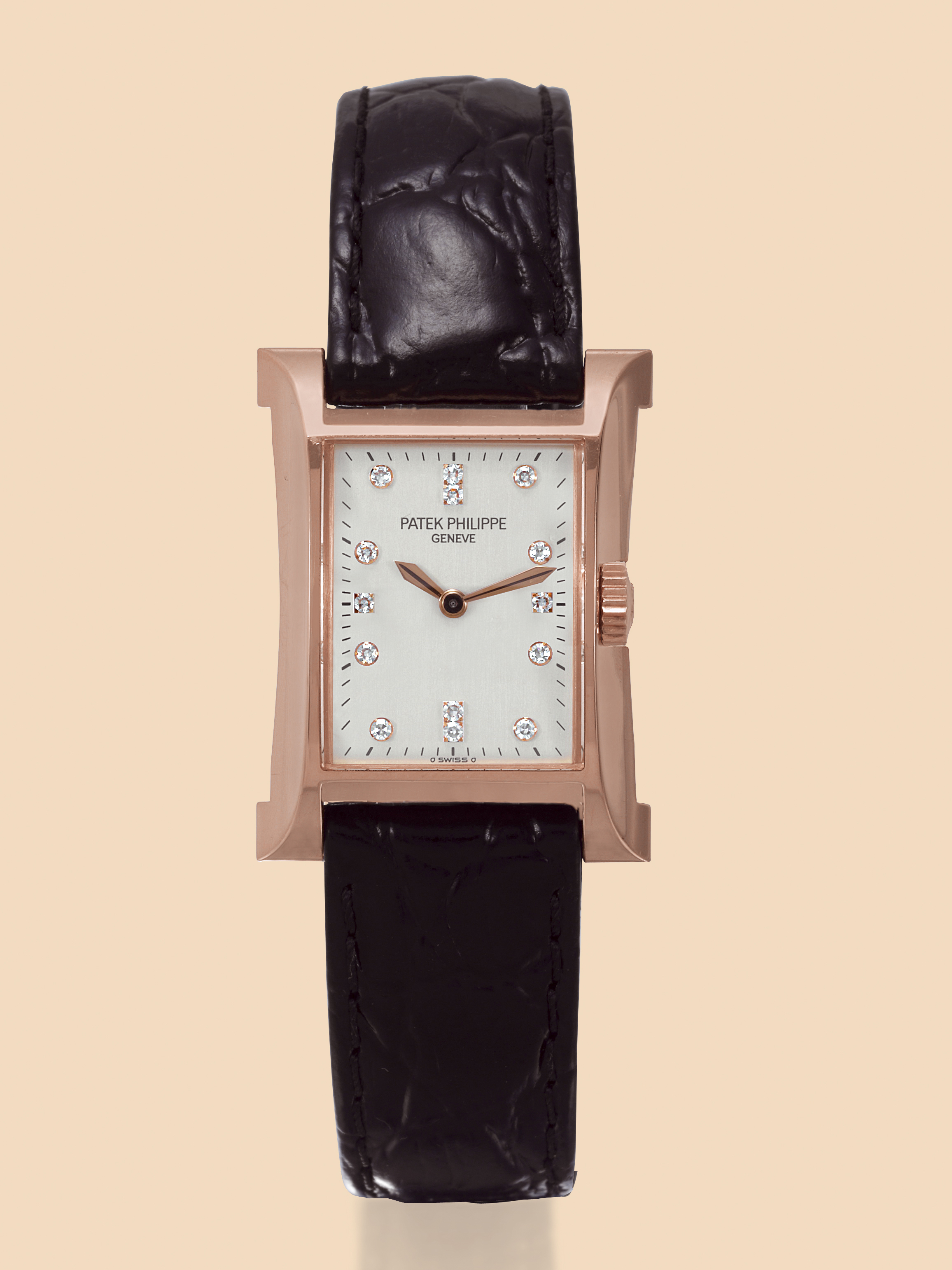 часы Patek Philippe Lady's Pagoda