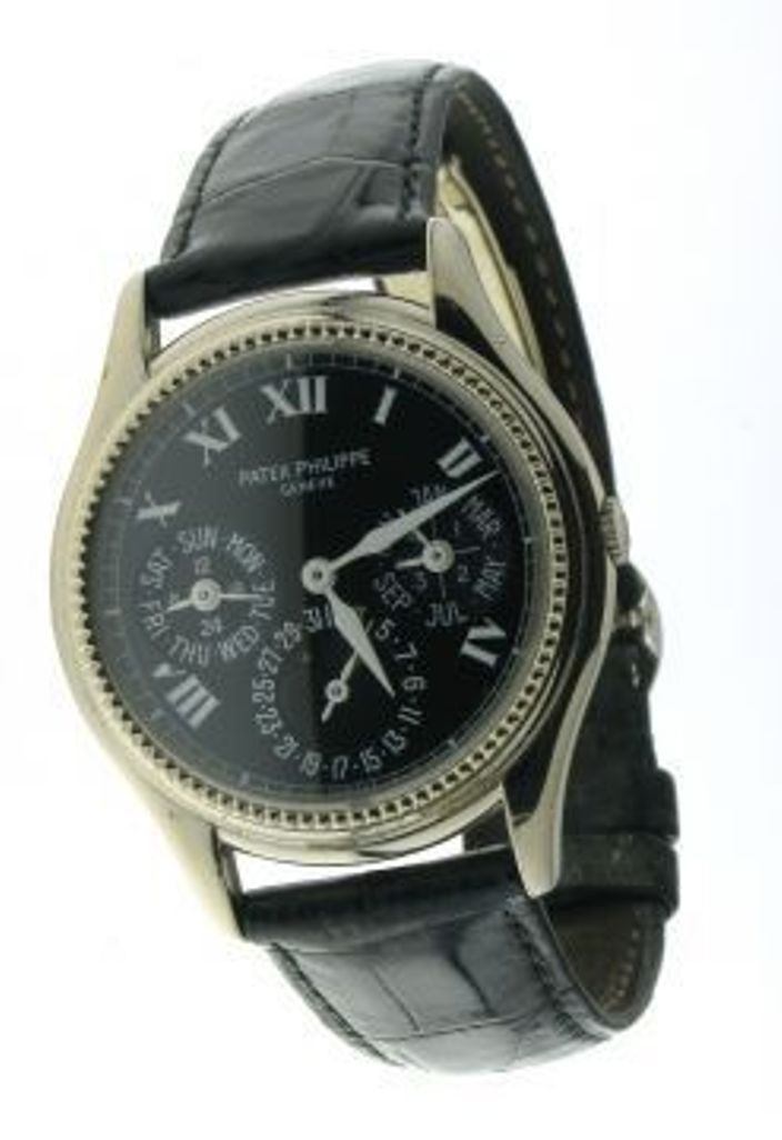 часы Patek Philippe Perpetual Moonphase