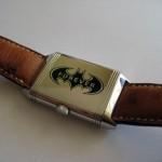"""часы Jaeger-LeCoultre Jaeger-LeCoultre Reverso """"Batman"""""""