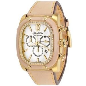 часы Glam Rock Gulfstream Chronograph Diamond