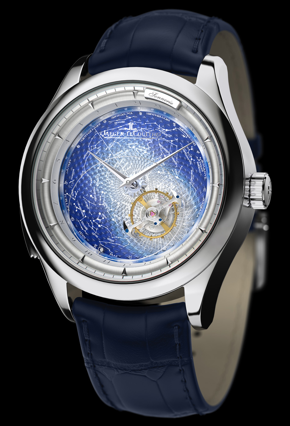 часы Jaeger-LeCoultre Master Grande Tradition Grand Complication Limited