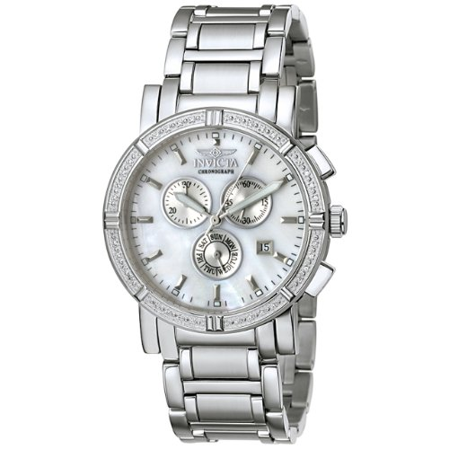 часы Invicta Invicta Men's II Collection Limited Edition Diamond Watch