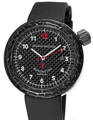 часы Giuliano Mazzuoli Manometro