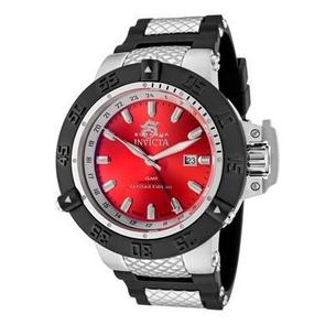���� Invicta Invicta Men's 0778 Subaqua Collection GMT Limited Edition