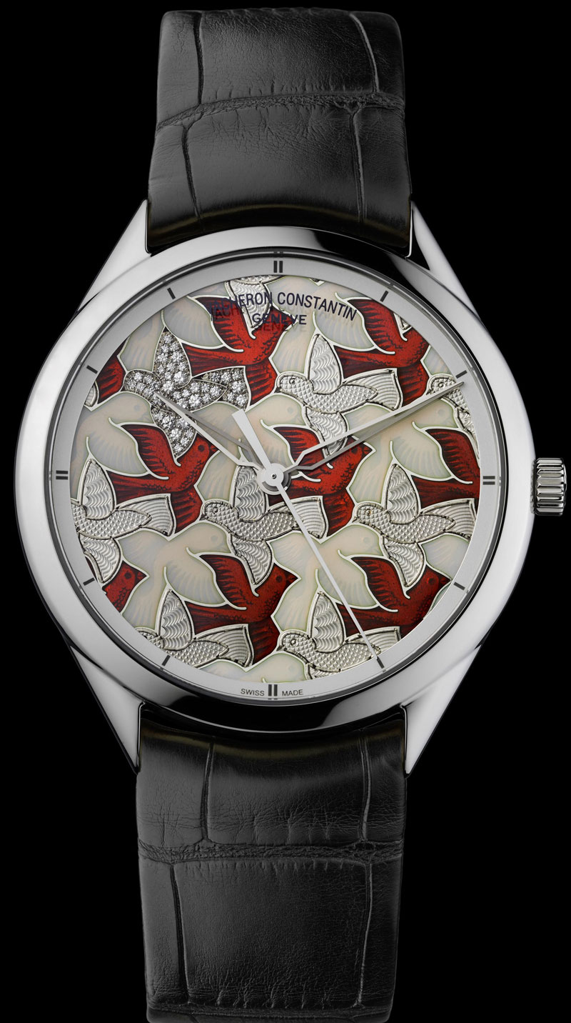 часы Vacheron Constantin Dove