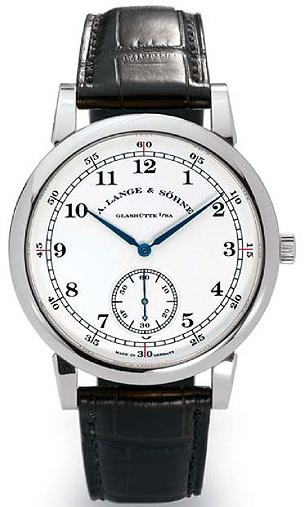 часы A. Lange & Sohne Oeding-Erdel 1815 «Cuvette»
