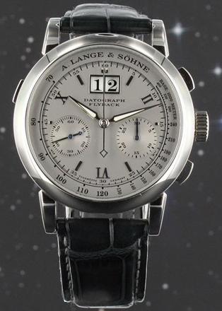 часы A. Lange & Sohne Datograph Pisa