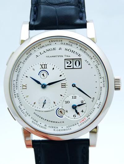 часы A. Lange & Sohne Lange 1 Time Zone Buenos Aires