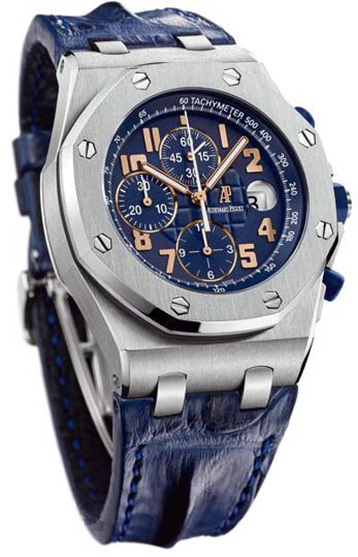���� Audemars Piguet Royal Oak Offshore Pride of Argentina