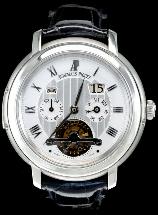 часы Audemars Piguet Tradition d'Excellence No. 2 Jules Audemars