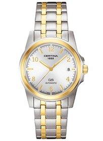 часы Certina DS Tradition