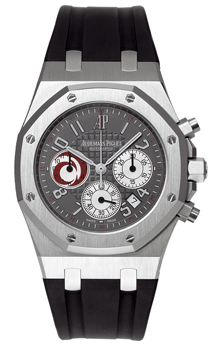 ���� Audemars Piguet Royal Oak City of Sails Chronograph