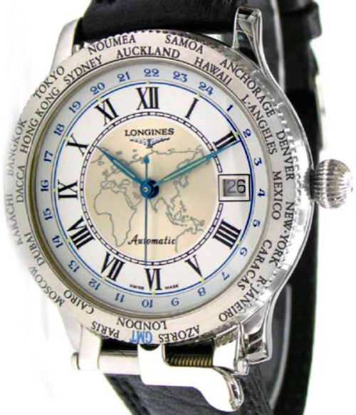 часы Longines The Pioneers Watch