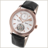 часы Epos One Minute Flying Tourbillon