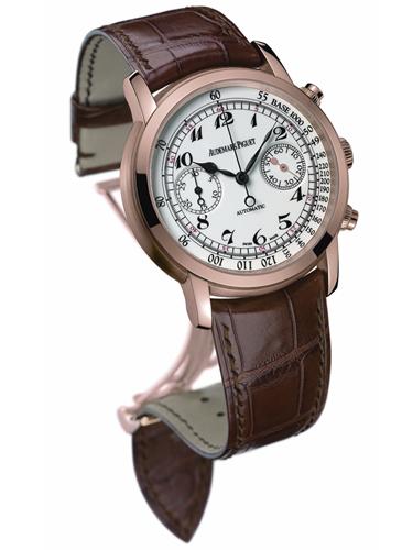 часы Audemars Piguet Jules Chronograph