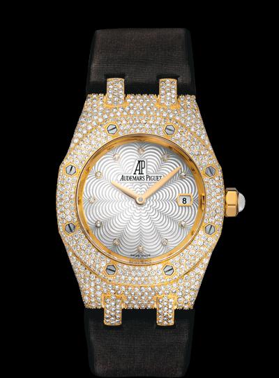 часы Audemars Piguet QUARTZ