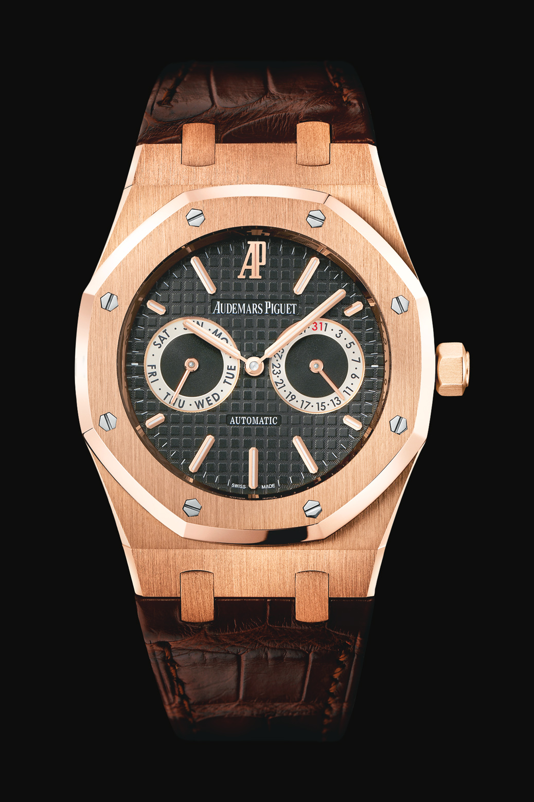 часы Audemars Piguet DAY & DATE