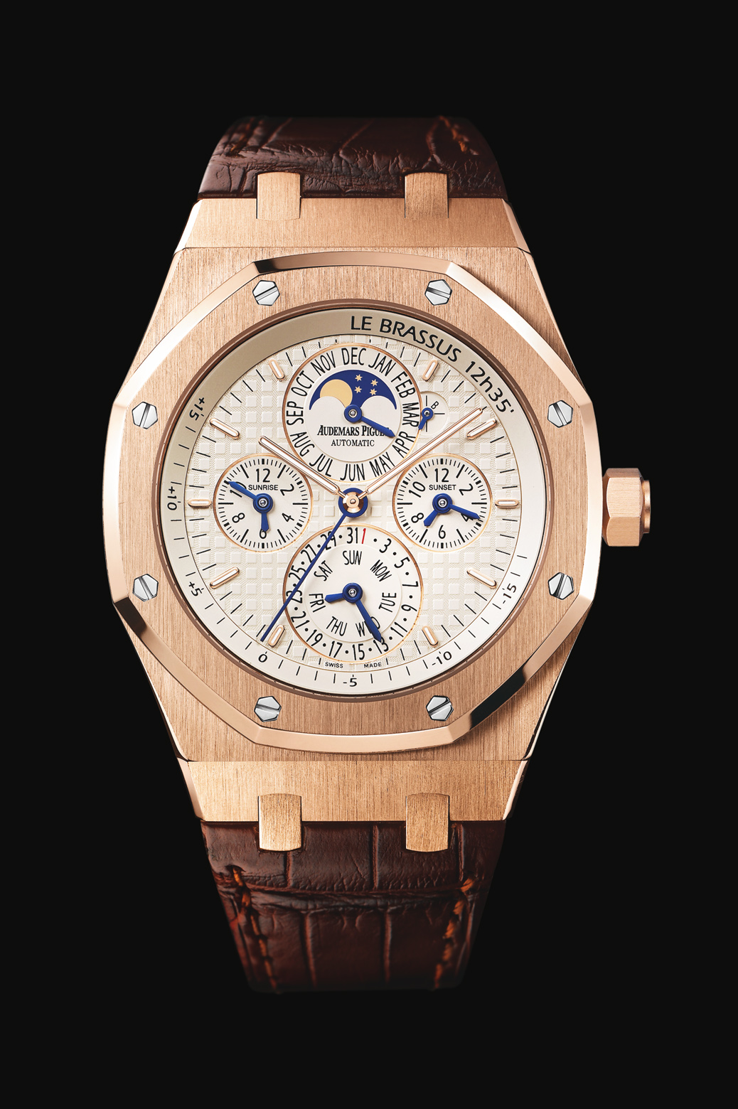 ���� Audemars Piguet EQUATION OF TIME