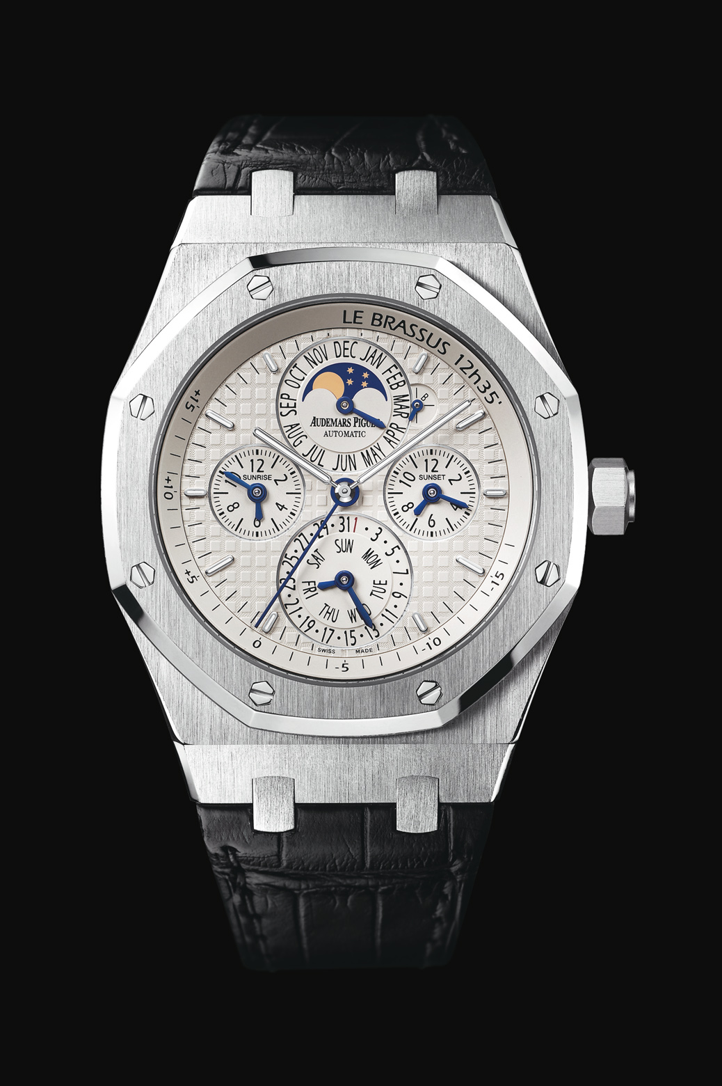 часы Audemars Piguet EQUATION OF TIME