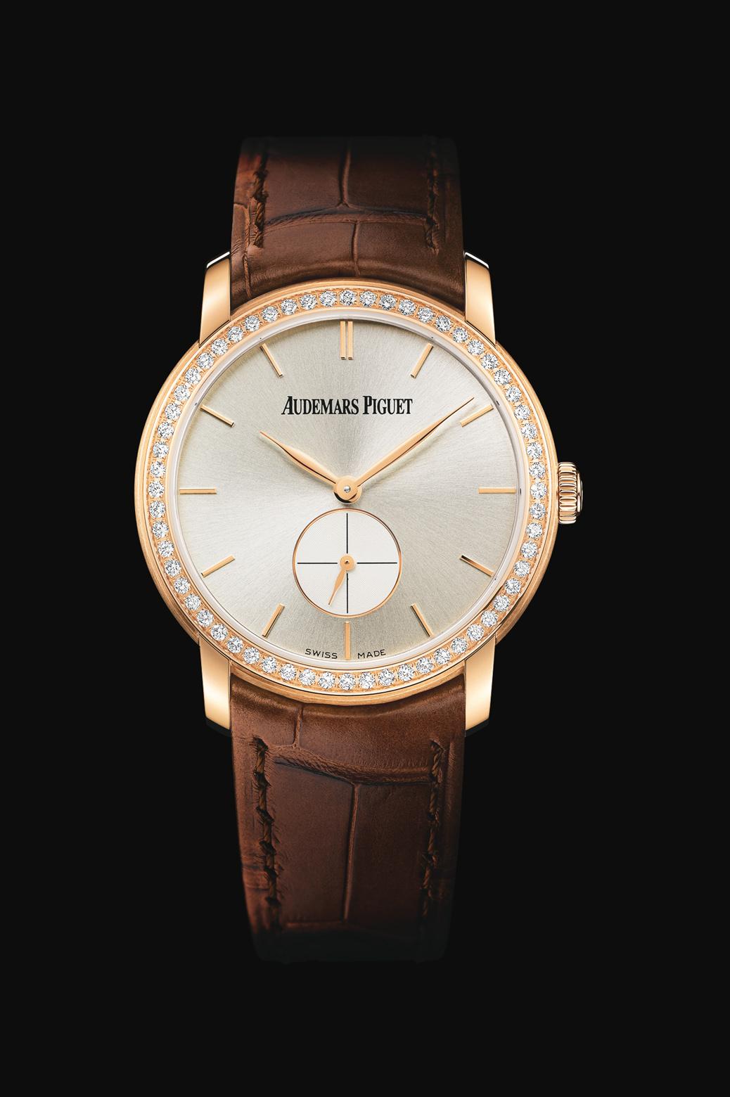 часы Audemars Piguet SMALL SECONDS