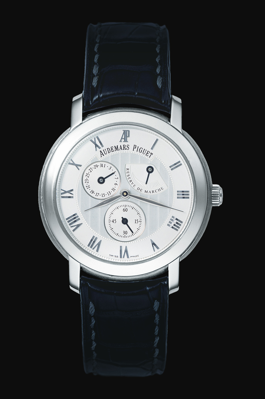 часы Audemars Piguet SMALL SECONDS AND POWER RESERVE ё