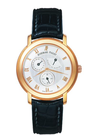 ���� Audemars Piguet SMALL SECONDS AND POWER RESERVE �