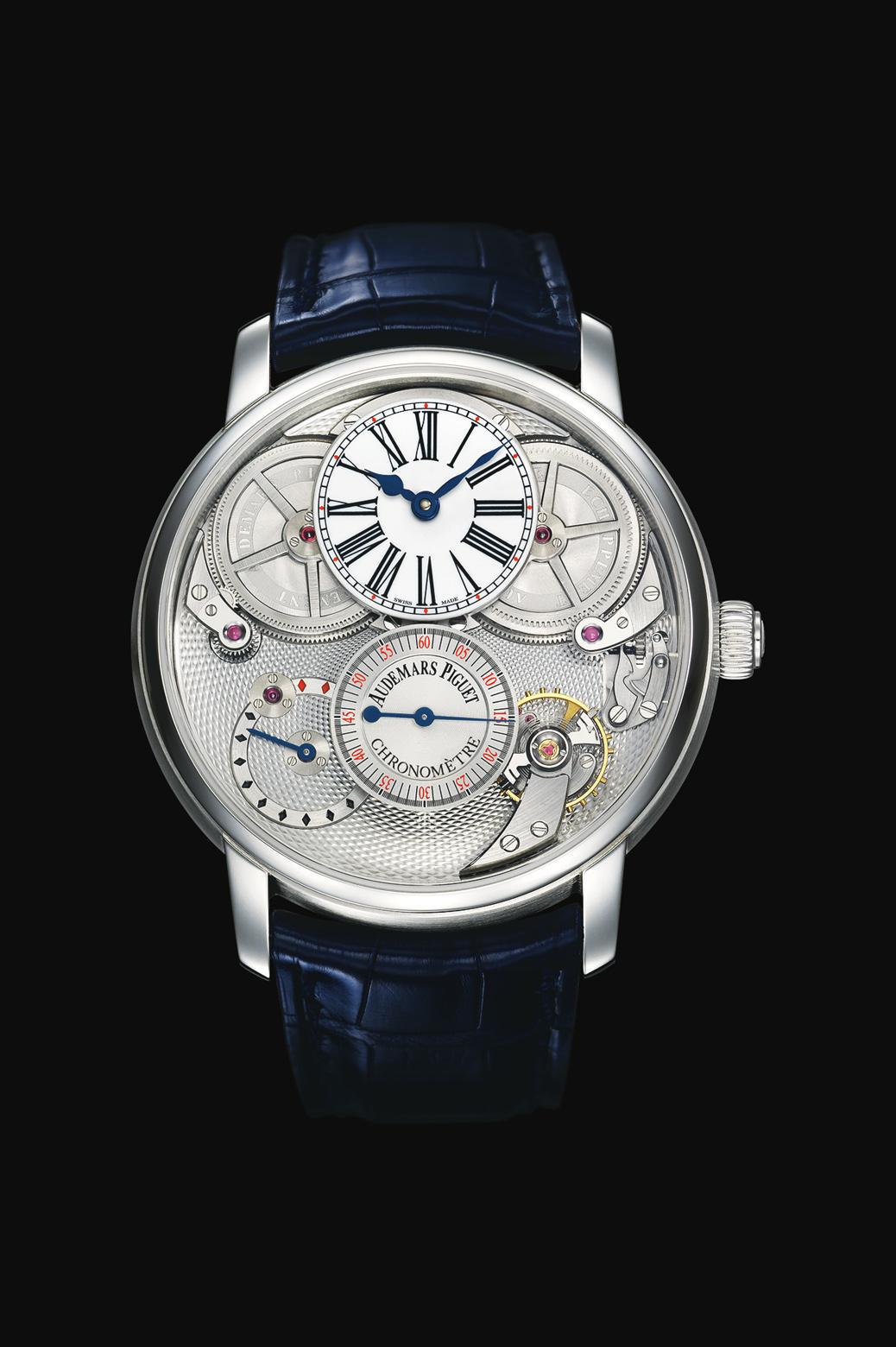 часы Audemars Piguet CHRONAP