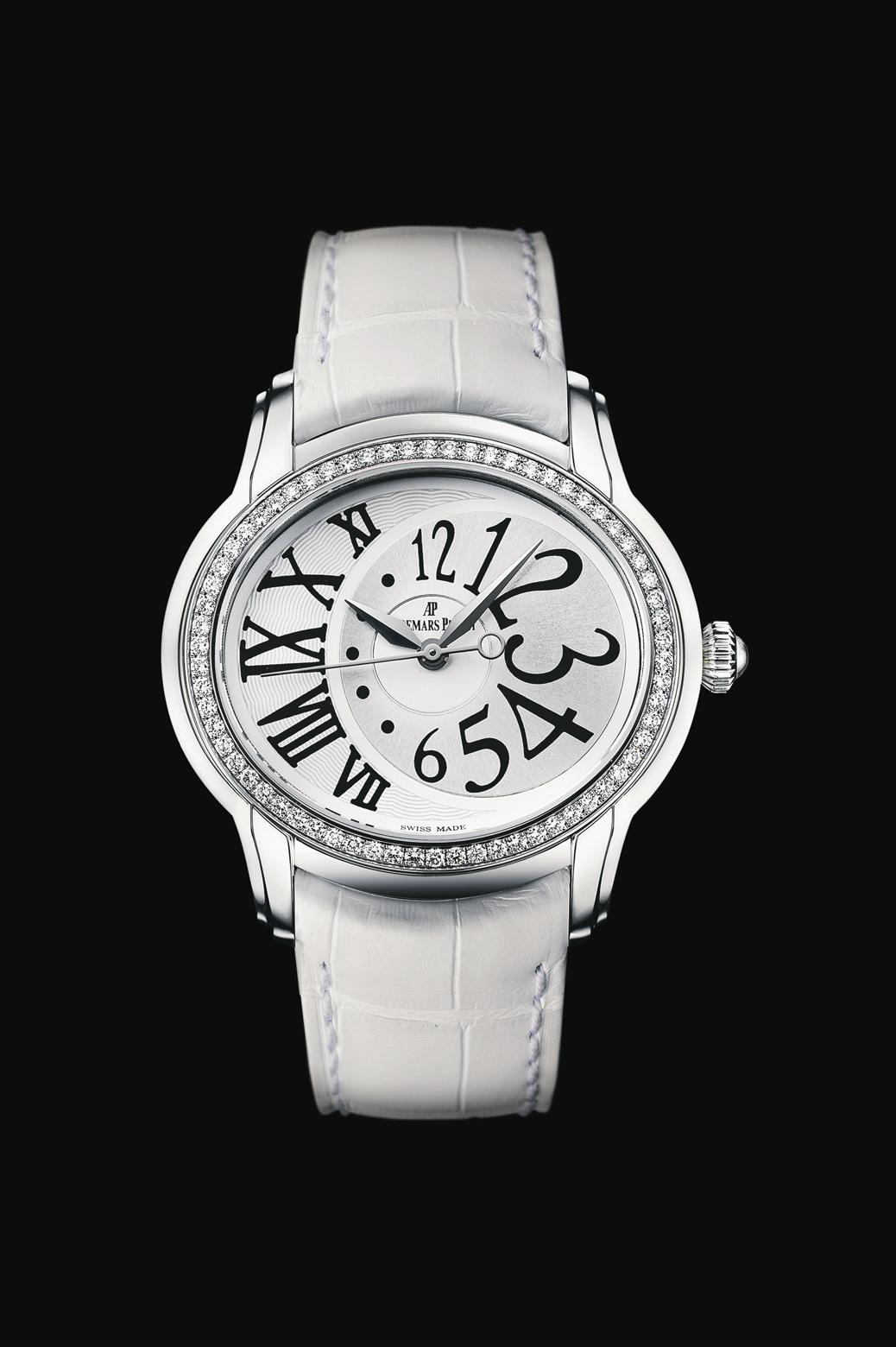 часы Audemars Piguet MILLENARY SELFWINDING