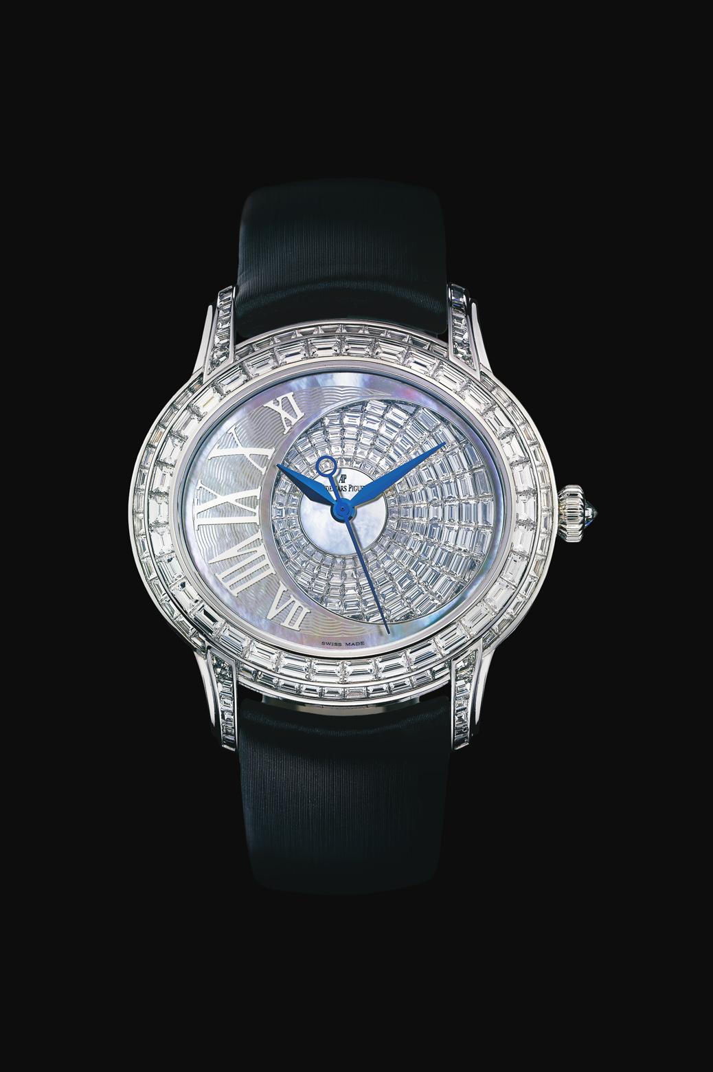часы Audemars Piguet MILLENARY BAGUETTE