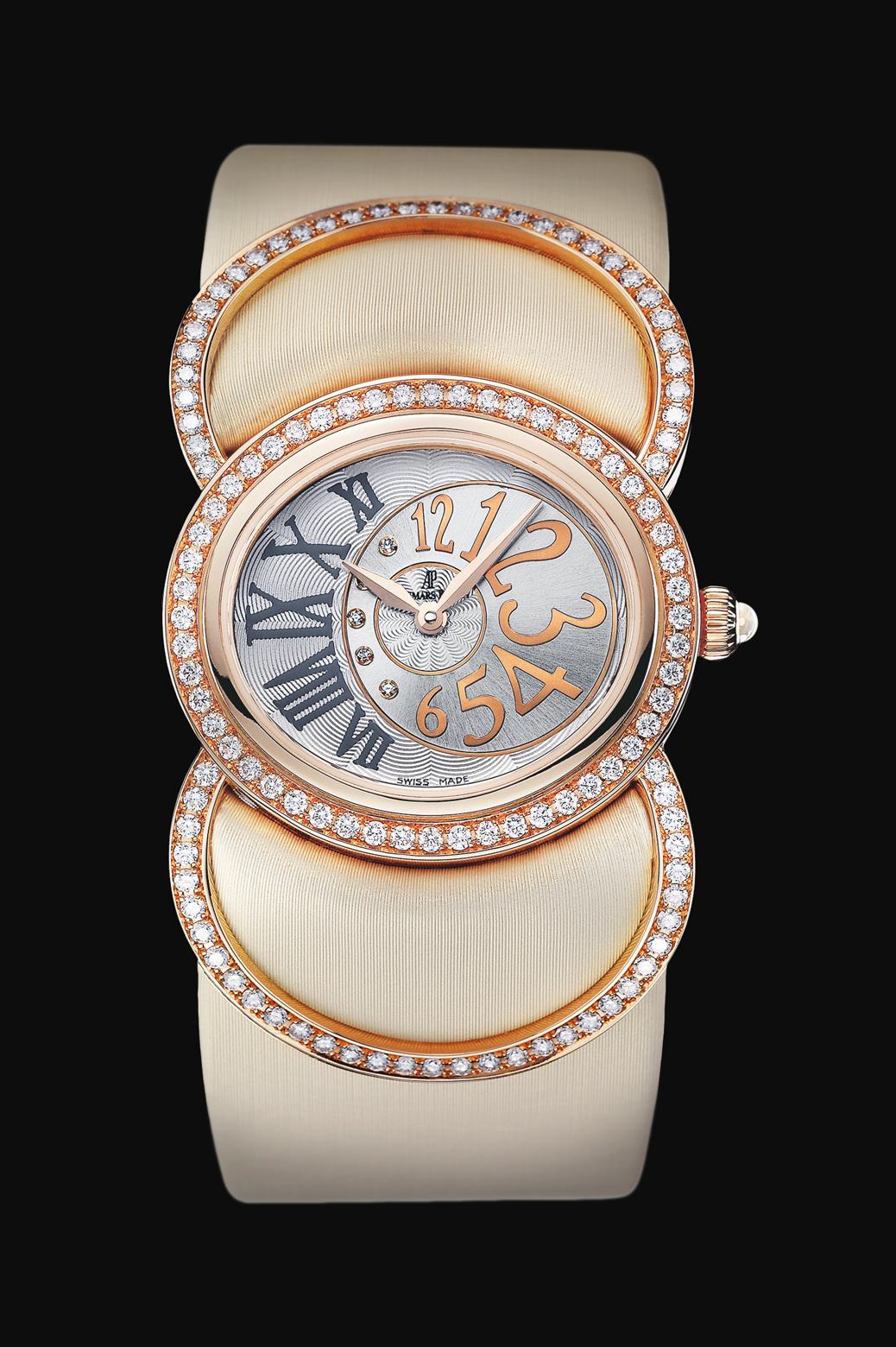 часы Audemars Piguet MILLENARY PRÉCIEUSE