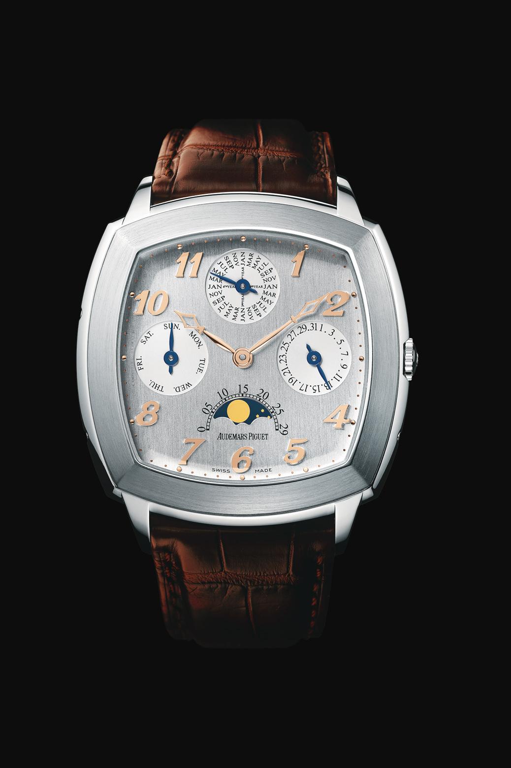 часы Audemars Piguet TRADITION PERPETUAL CALENDAR