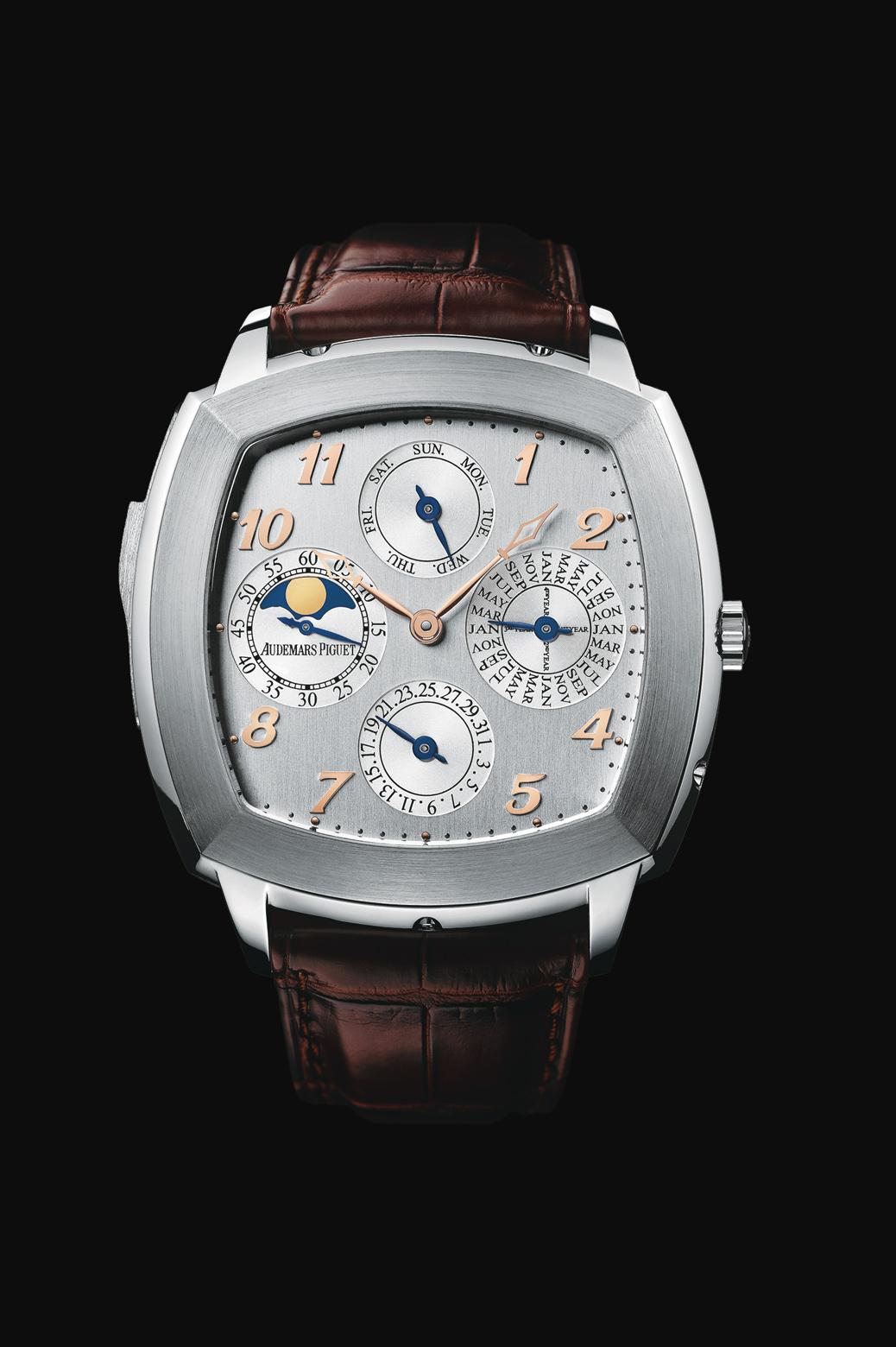 часы Audemars Piguet TRADITION PERPETUAL CALENDAR MINUTE REPEATER