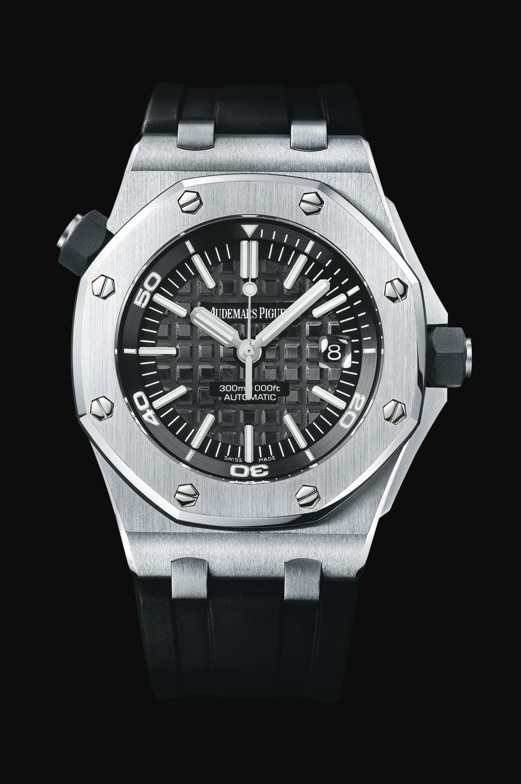 часы Audemars Piguet Diver
