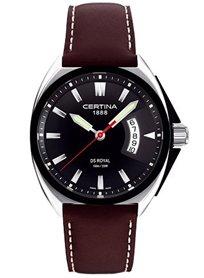 часы Certina DS Royal