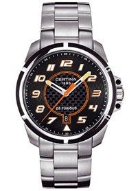 часы Certina DS Furious