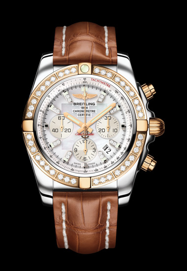 часы Breitling CHRONOMAT 44 SPECIAL SERIES