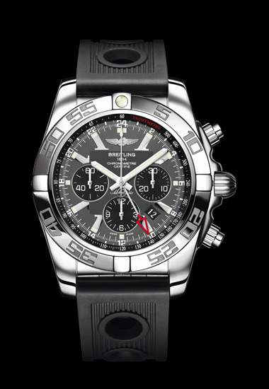 часы Breitling CHRONOMAT GMT
