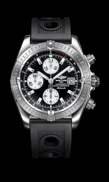 часы Breitling CHRONOMAT CALIBRE 13