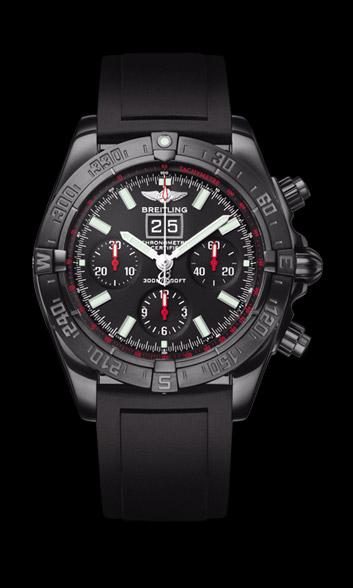 часы Breitling BLACKBIRD