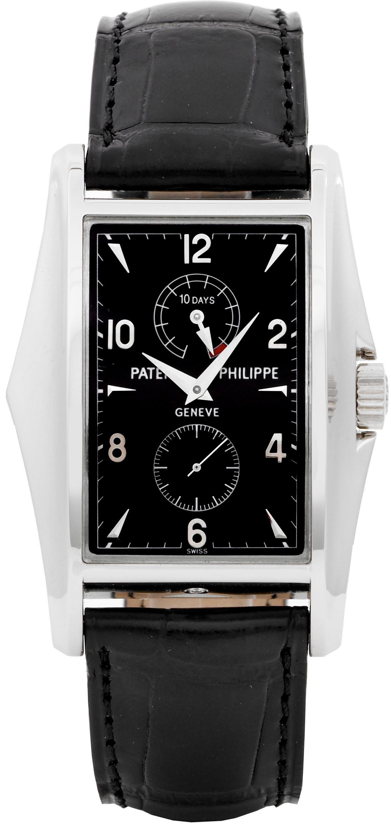 часы Patek Philippe 5100P 10 Day