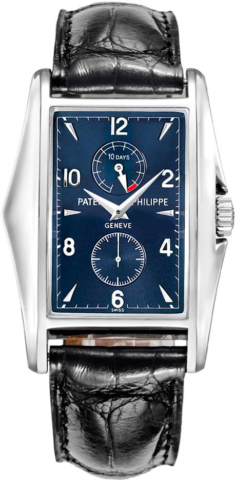 часы Patek Philippe 5100G 10 Day
