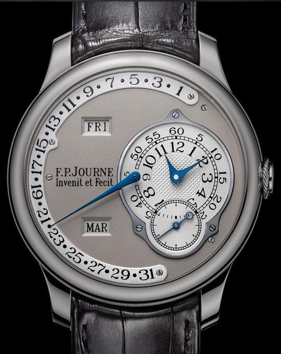 часы F.P. Journe Octa Calendrier