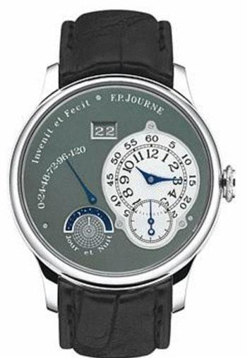 часы F.P. Journe Octa Jour/Nuit