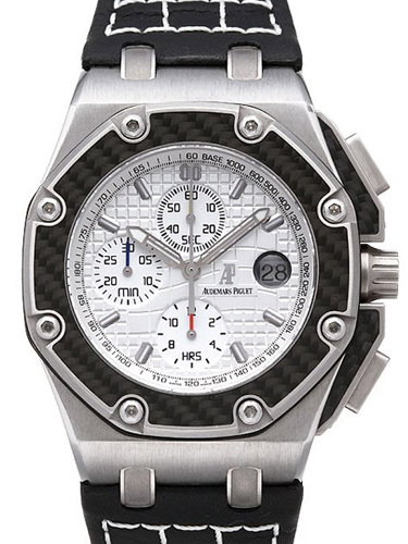 часы Audemars Piguet Royal Oak Offshore Montoya Limited
