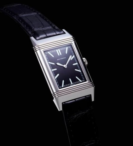 часы Jaeger-LeCoultre Grande Reverso Ultra-Thin Mad Men
