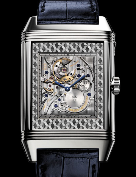 часы Jaeger-LeCoultre Reverso Repetition Minutes a Rideau Venice