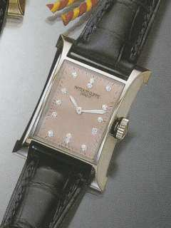 часы Patek Philippe Ladies Pagoda